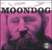 Moondog - More Moondog (Mega Blowout Sale) 15-Hallmark 715802