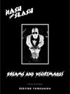 Nash The Slash - Dreams and Nightmares / Bedside Companion 2 x CDs 21-AOF 202