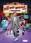 Pee-Wee Herman - The Pee-Wee Herman Show On Broadway DVD (Mega Blowout Sale) Image 72282