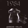Phillips, Anthony - 1984 (expanded/remastered) 2 x CDs (special) 23-VP 434