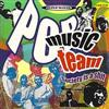 Pop Music Team - Society Is A Shit (Mega Blowout Sale) 18-CSM 216CD