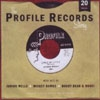 Various Artists - The Profile Records Story (Mega Blowout Sale) 23-Float 6116