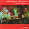 Radio Massacre International - Lost In Transit 4 (band released CDR) NE-027