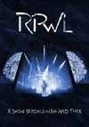 RPWL - A Show Beyond Man And Time 2 x CDs 21-MASS 1475 DGD