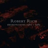 Rich, Robert - Premonitions 1980-1985 : 4 x vinyl lp box set (due to size and weight, this price for the USA only. Outside of the USA, the price will be adjusted as needed) 05-VOD 122LP