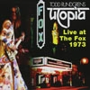 Rundgren, Todd / Utopia - Live At The Fox 1973 25-ROC-CD-3325