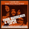 Rundgren, Todd / Utopia - Live At The Old Waldorf, San Francisco 2 x CDs 21-ECLEC 22521