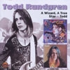 Rundgren, Todd - A Wizard, A True Star / Todd 2 x CDs (remastered / expanded ) (Mega Blowout Sale) 23-EDSD 2123