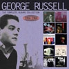 Russell, George - The Complete Albums Collection 1956-1964 : 5 x CDs 21-EN6CD9047