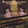 Rascal Reporters - The Foul-Tempered Clavier (Mega Blowout Sale) PLGR 004