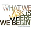 Sanguine Hum - What We Ask Is Where We Begin: The Songs For Days Sessions 2 x CDs 23-EANTCD 21060