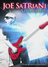 Satriani, Joe - Satchurated: Live In Montreal 2 x DVDs (Mega Blowout Sale) 31-Epic 268393