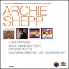 Shepp, Archie - The Complete Remastered Recordings on Black Saint & Soul Note 4 x CD box 35-BLS1035