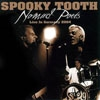 Spooky Tooth - Nomad Poets: Live In Germany 2004 CD + DVD 21-ECLEC 22529