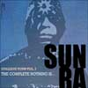 Sun Ra - College Tour Volume One: The Complete Nothing Is... 2 x CDs 05-ESP 4060
