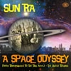 Sun Ra - A Space Odyssey: From Birmingham To The Big Apple - The Quest Begins 3 x CDs (Mega Blowout Sale) 23-FVTD154