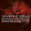 Tangerine Dream-The Official Bootleg Series: Volume Two : 4 x CD box set 23-EREACD 41033