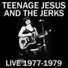 Teenage Jesus & The Jerks - Live 1977-1979 05-OP 035CD