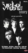 Yardbirds - The Yardbirds Story by Giorgio Gomelsky  4 x CD long box set (due to size and weight, this price for the USA only. Outside of the USA, the price will be adjusted as needed) 23-SNAB 905 CD