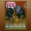 Yes - Beyond and Before: The BBC Recordings 1969-1970 : 2 x CDs  (special) 10-CLP 246