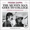 Zappa, Frank - The Muffin Man Goes To College 2 x CDs 21-SON0315