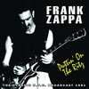 Zappa, Frank - Puttin' On The Ritz - September 17, 1981 : 2 x CDs 21-GOLF 009