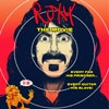 Zappa, Frank - Roxy : The Movie NTSC (Region 1) DVD + CD 28-EV 307279