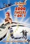 Dr. Seuss - The 5,000 Fingers of Dr. T DVD 28/COLUMBIA 05836