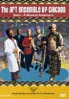 Art Ensemble of Chicago - Swim DVD 21/Kultur 04009