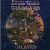 Algarnas Tradgard - Delayed 05/SILENCE 3626