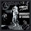 Allen, Daevid/University of Errors - Live In Chicago 25/VOICEPRING BMO 05