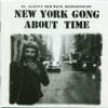 Allen, Daevid/New York Gong - About Time 15/SNAPPER 275