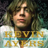 Ayers, Kevin - The BBC Sessions 1970 - 1976 : 2 x CDs 25/Hux 073