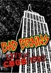Bad Brains - Live at CBGB 1982  DVD 21/MVD 4497