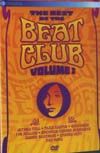 Various Artists - Best of the Beat Club, Volume 2 DVD 21/EVC33036