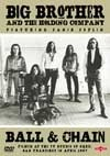Big Brother and the Holding Company featuring Janis Joplin - Ball & Chain DVD/CD 21/CHF 1057