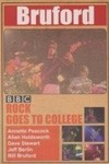 Bruford - Rock Goes to College DVD    25-USD-DV-921