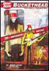 Buckethead -  Secret Recipe 2 x DVDs 28/SHRIEKSHOW 6069