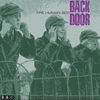 Back Door - The Human Bed 25/Hux 031