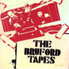 Bruford, Bill - The Bruford Tapes -remastered- 25/BBWF 006