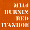 Burnin' Red Ivanhoe - M144 - 2 x CDs 07/Sonet 5378472
