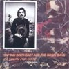 Captain Beefheart and his Magic Band - Ice Cream For Crow (remastered + 1 bonus track) 28/ASTRALWERKS 65514