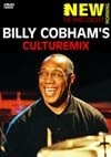Cobham, Billy/Culturemix - The Paris Concert DVD 21/INAK 6452