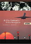 Cobham, Billy/Glass Menagerie - Live in Rizzino, Switzerland DVD 21/TDK JBCGM