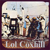 Coxhill, Lol - Coxhill On Ogun OGUN 008