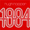 Hopper, Hugh - 1984 (Japanese bonus tracks) RUNE 104 DU
