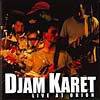 Djam Karet - Live At Orion Rune 119