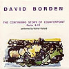 Borden, David - The Continuing Story of Counterpoint 9-12 RUNE 16 CUT