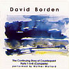Borden, David/Mother Mallard - The Continuing Story of Counterpoint, Parts 1-4 + 8 (Complete) Rune 28
