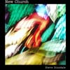 Dinsdale, Steve - New Church (artist released CDR) NE 023